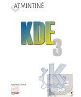 Čepo KDE 3 atmintinė